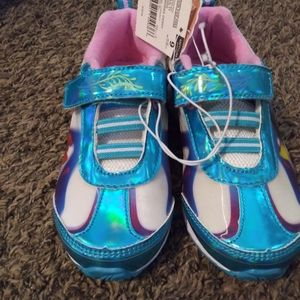 New finding dory shoes girls 9